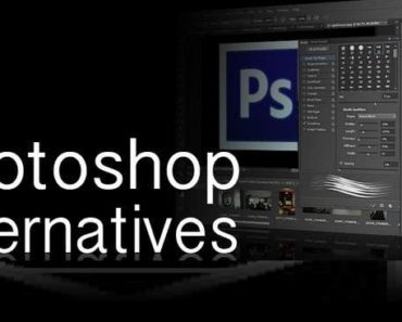 Photoshop Alternatives For Mac & Windows (FREE)