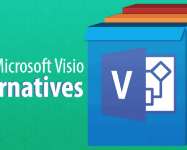 Visio Alternatives For Mac & Windows (FREE TO USE)