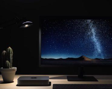 Apple Debuts New Mac Mini: Quad-core, >32 GB RAM, All SSDs