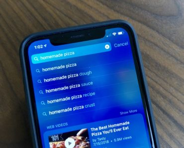 How To Search On iPhone