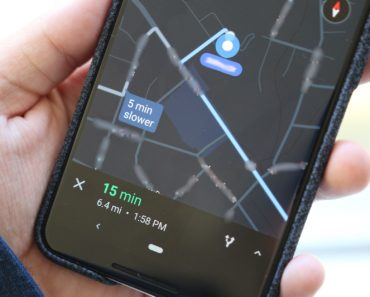 Android: How To Turn On Dark Mode For Google Maps