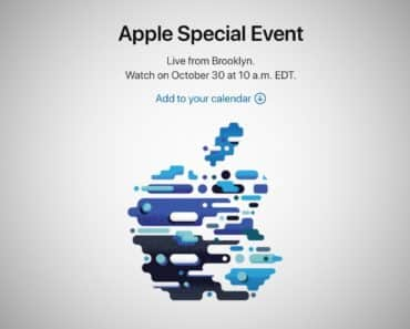 How To Stream Apple's iPad Pro, Mac Event On iOS, Apple TV, More