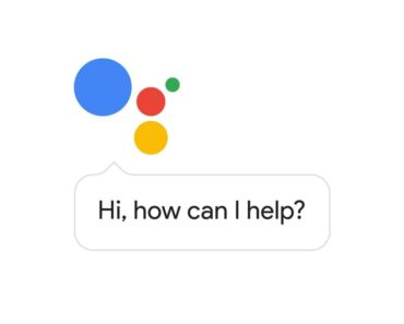 google assistant chrome os devices