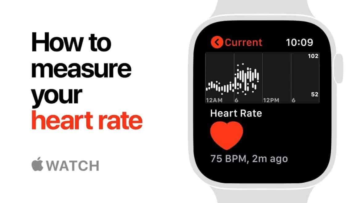 How To Measure Heart Rate On Apple Watch Series 4
