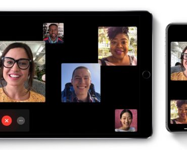 iOS: How To Use Group FaceTime On iPhone And iPad