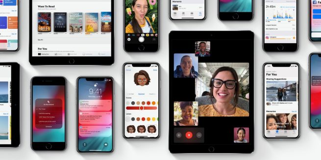 Apple iOS 12.1 With Group FaceTime, New Emoji, More