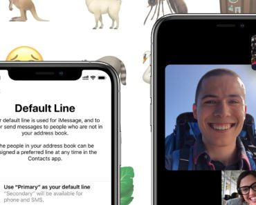 iOS 12 Release Set For Oct. 30th With eSIM launch