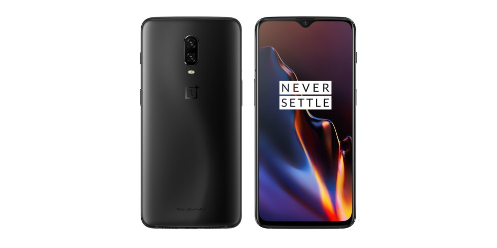 More images of the OnePlus 6T