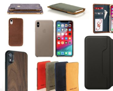 100+ Remarkably Designed iPhone XS Cases & Where To Buy Them