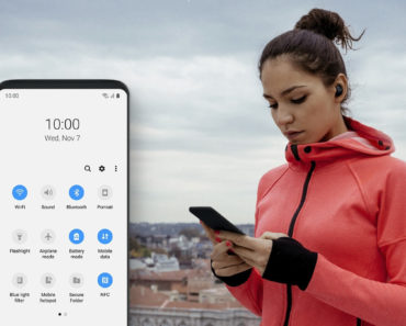 14 Easy Steps To Make Conference Calls On Galaxy Note 9