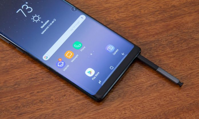 3 Easy Fixes For When Samsung Galaxy Note 9 Won't Turn On