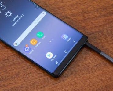 5 Easy Steps To Insert Remove MicroSD Card On Galaxy Note 9