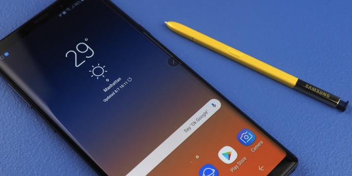 8 Easy Steps To Transfer Files From Galaxy Note 9 To PC