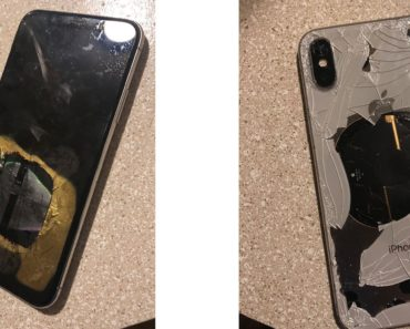 iPhone X Explodes On Upgrade To iOS 12.1 - Apple Shocked