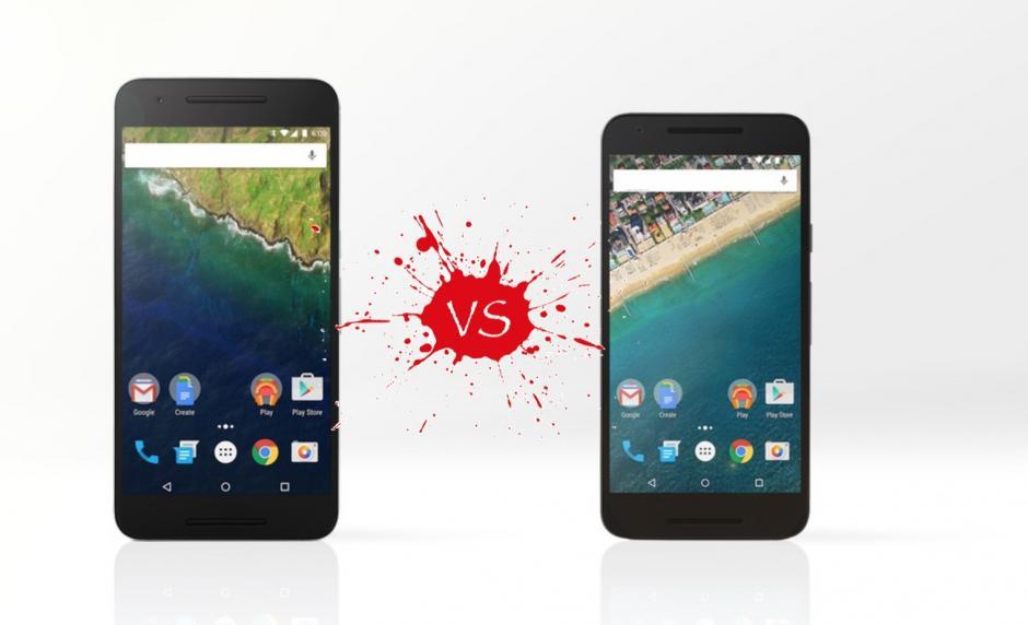 Final OTA Updates For Nexus 6P & Nexus 5X Rolled Out