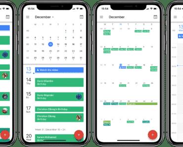 Google Calendar Will No Longer Send SMS Notifications Starting January 7th 2019