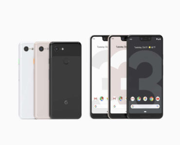 Google Pixel 3 Struck With Invonluntary Flickering Display Problem