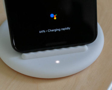 "Google Pixel 3 Update Removes ""Charging Rapidly"" While On W5 Wireless Chargers"