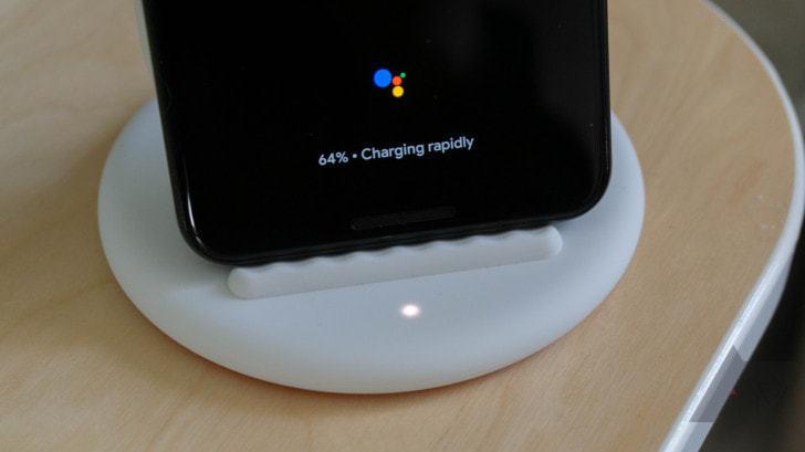 google pixel 3 update removes charging rapidly while on. Black Bedroom Furniture Sets. Home Design Ideas