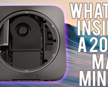 Upgrade 2018 Mac Mini RAM In 11 Fool-Proof Easy Steps