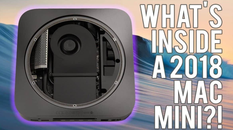 Upgrade 2018 Mac Mini RAM In 11 Fool-Proof Easy Steps