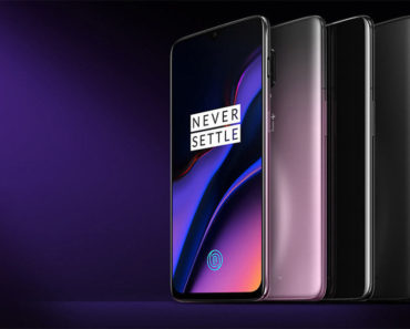 Limited Edition OnePlus 6T Thunder Purple On Sale For $579