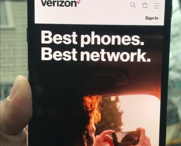 Motorola Z3 Connects To Verizon's 5G Ultra Wideband Network
