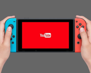 YouTube For Nintendo Switch Finally Available For Download