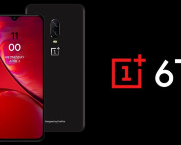 T-Mobile OnePlus 6T Gets Oxygen OS Update Nightscape, In-display Fingerprint Reader Improvements