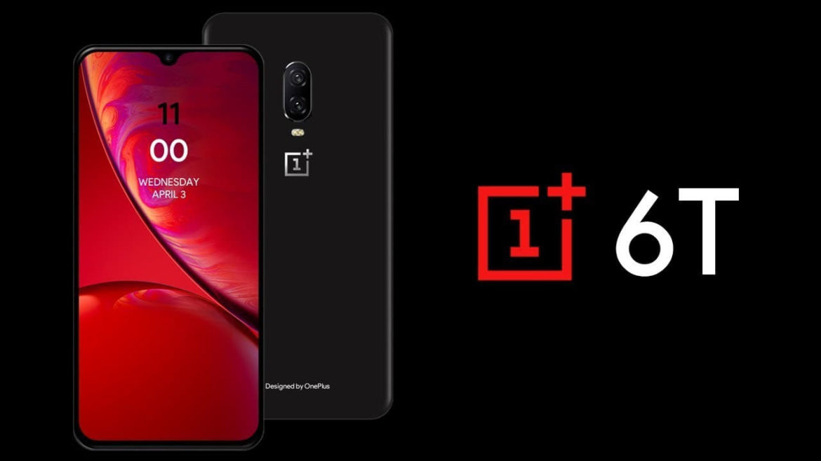 T-Mobile OnePlus 6T Gets Oxygen OS Update Nightscape, In-display