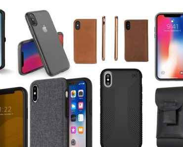 These Are The 50+ Best iPhone X Cases That Money Can Buy