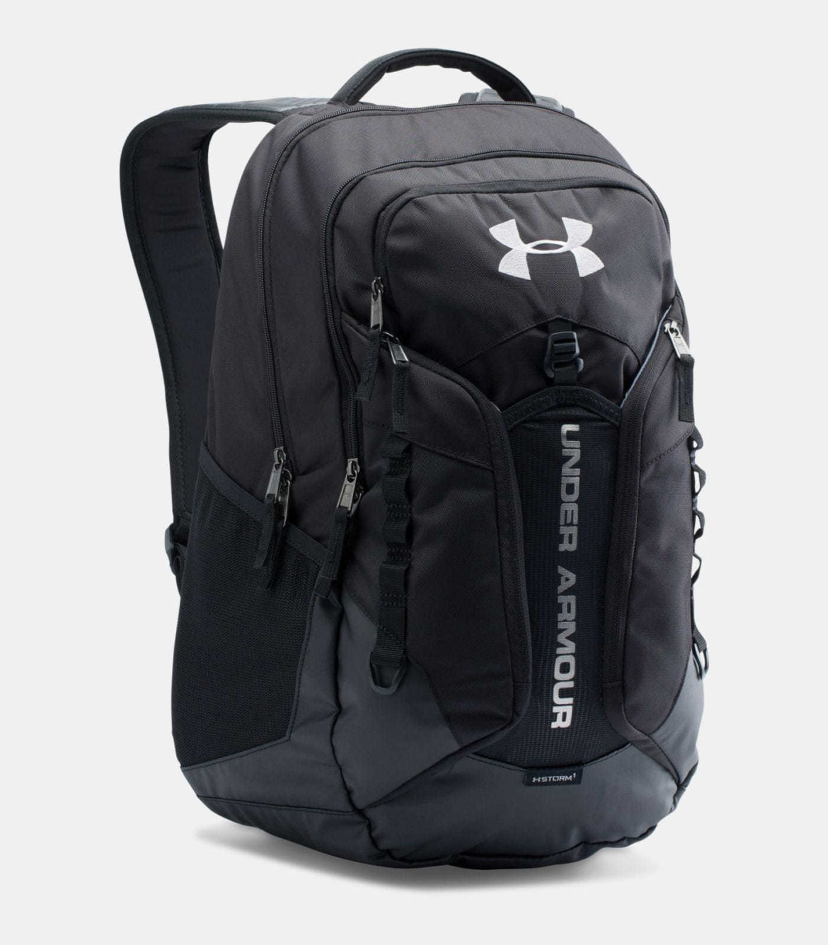 UA Storm Contender Backpack - one of the best laptop backpacks for college students.