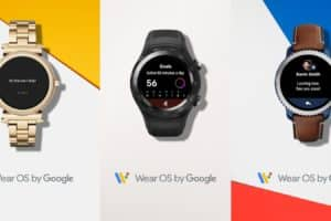 Wear OS Version H Update Coming Soon With Battery Improvements