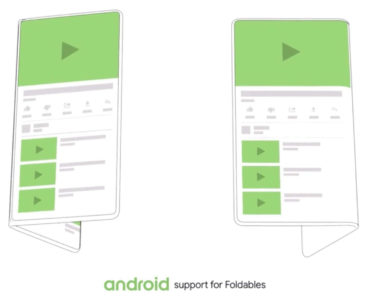 Google Announces Support For Foldable Devices At Android Summit