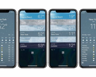 3 Easy Steps To Switch Between Fahrenheit & Celsius On iPhone