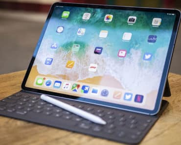 3 Easy Steps To Take A Screenshot On Any iPad Pro