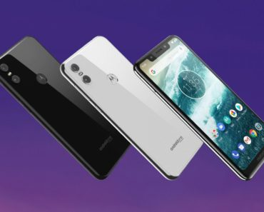 An image of the Motorola Android One US Version which has a price of $399. Available for pre-order purchase at BestBuy.