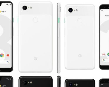 2 Easy Ways To Use The Google Pixel 3 QR Code Scanner