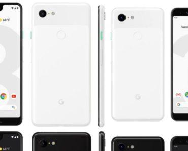 2 Simple Ways To Take A Screenshot On Google Pixel 3