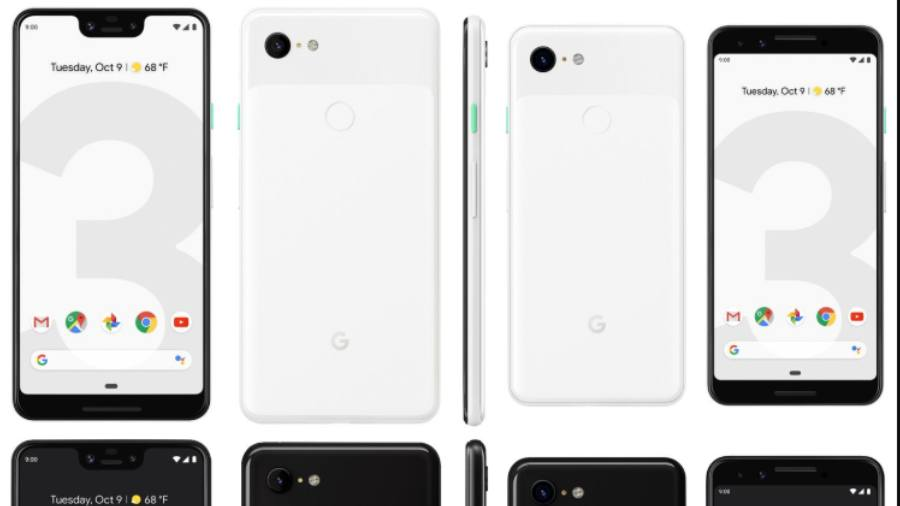 2 Simple Ways To Take A Screenshot On Google Pixel 3