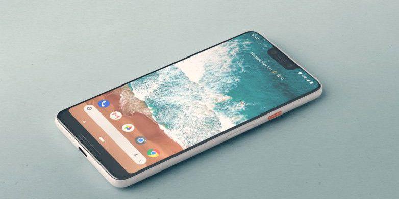 Google Pixel 5 Micro Sd