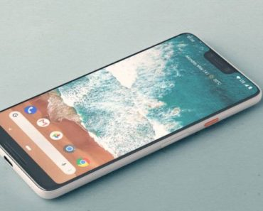5 Simple Steps To Insert & Remove SIM Card On Google Pixel 3