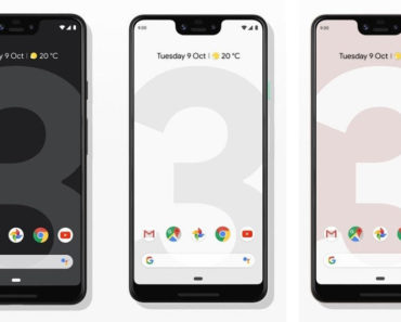 5 Simple Steps To Insert & Remove SIM Card On Google Pixel 3 XL