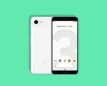 8 Easy Steps To Transfer Files From Google Pixel 3 To PC
