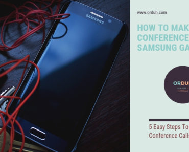 Galaxy S6 Conference Calls, making a conference call on Samsung Galaxy S6
