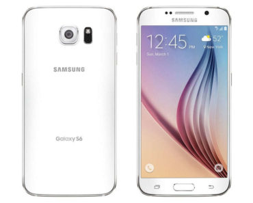 How To Transfer Files From Galaxy S6 To PC 1