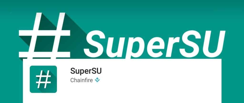 Get older versions of SuperSu APK