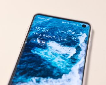 How to set a ringtone on Galaxy S10