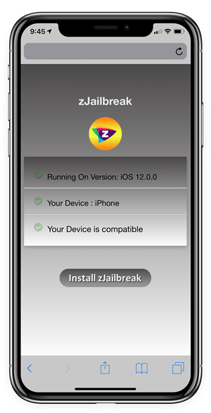 Download zJailbreak