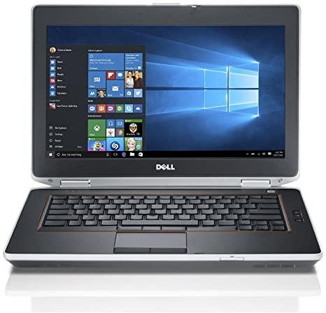 Dell Latitude E6420 Kids Laptops